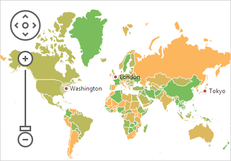 Review Giveaway Developers Licenses For Simplemapscom Tutorial - Customizable map of us