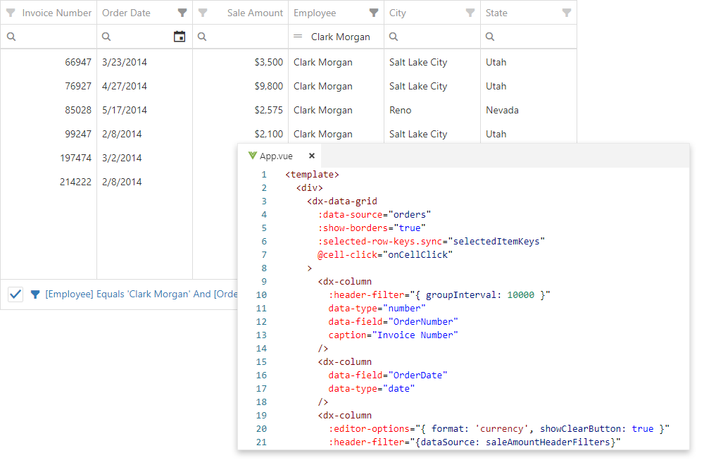 What's New 18 2: DevExtreme - HTML5 JavaScript UI Widgets for