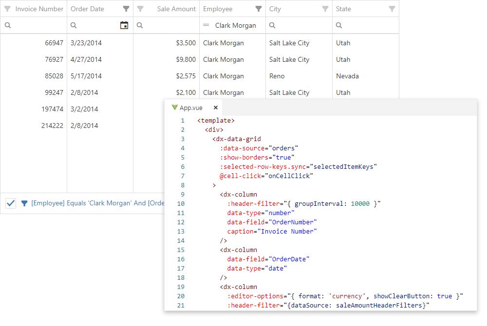 What's New 18 2: DevExtreme - HTML5 JavaScript UI Widgets